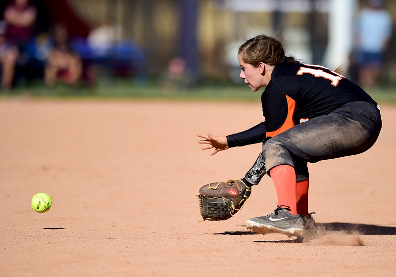 4A State Softball in Aurora