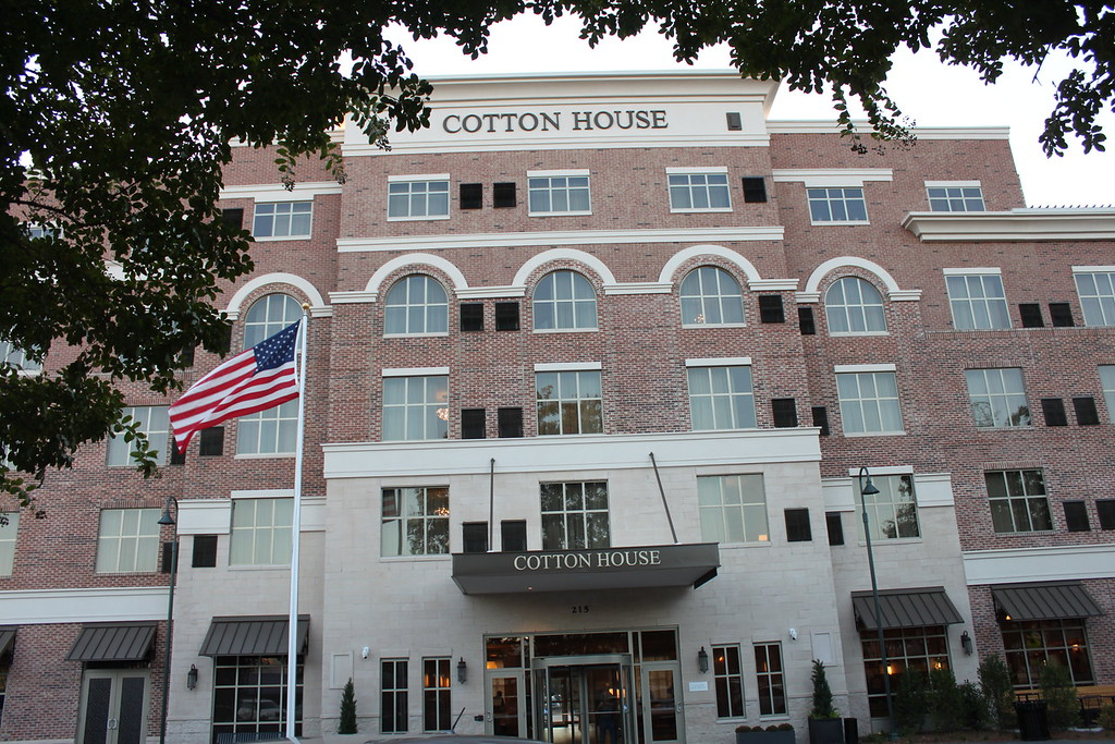 Cotton House Hotel