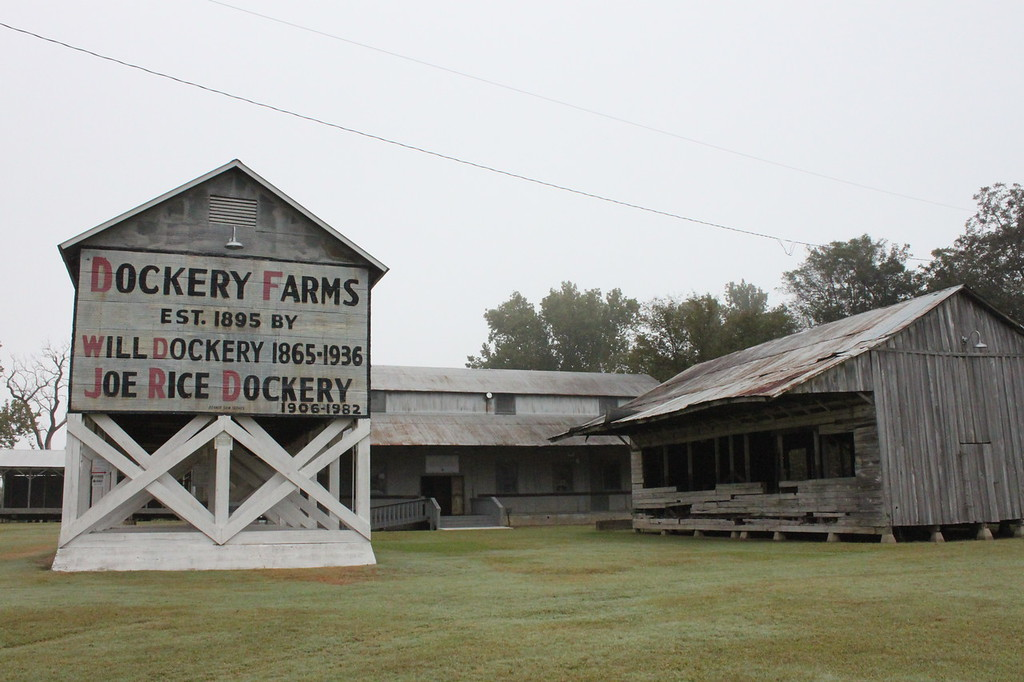 Dockery Farms