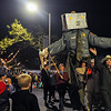 24th Annual Haunted Happenings Parade