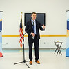 Seth Moulton Townhall Meeting in Danvers
