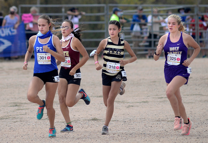 Colorado State Cross Country Championships