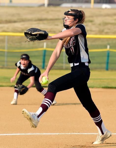 Mead Silver Creek Softball
