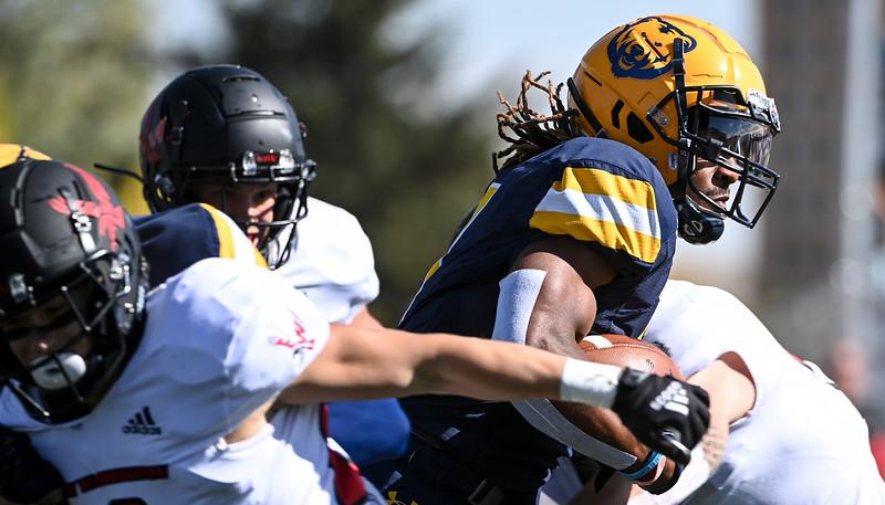 Eastern Washington Northern Colorado Football