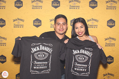 Jack Daniels 150th - Singles