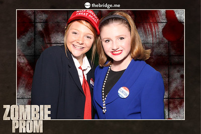 Zombie Prom - Singles