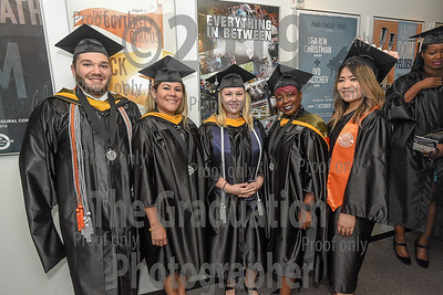 October 26th, 2018 Full Sail Graduation