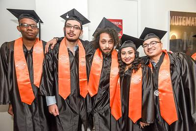 October 26th, 2018 Full Sail Graduation