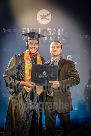 October 4th, 2019 Full Sail Graduation