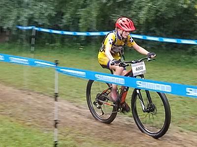 Julia S race 1