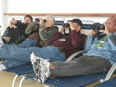rail watching