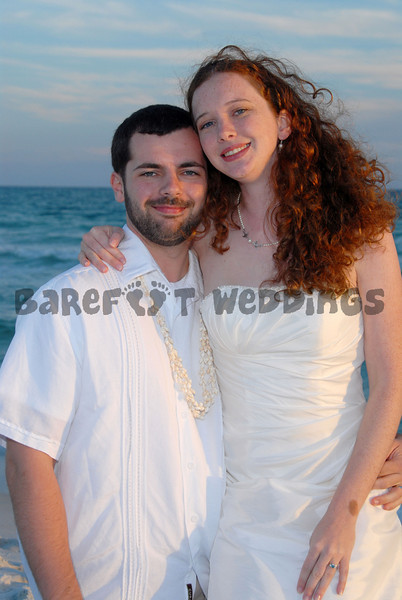 Jill & Brett