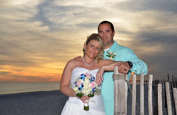 Heather & Derek