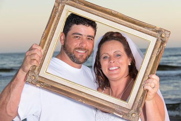 Mandy & Jason