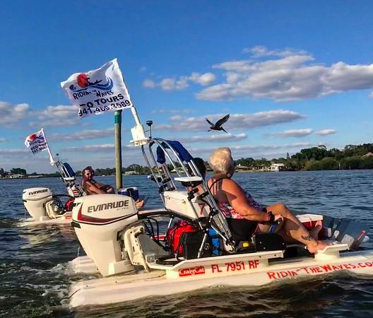 10/27/17 - Coastal Cruising 2:30