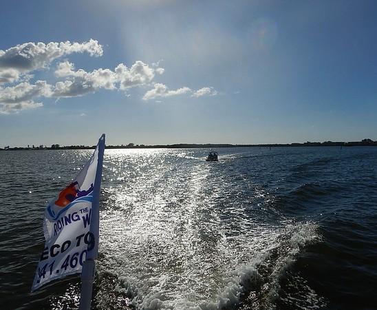 10/19/17 - Barrier Islands 3:00