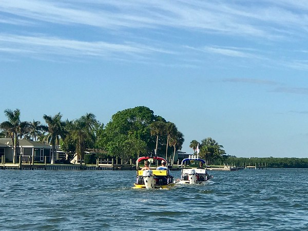 10/24/17 - Barrier Islands 2:30