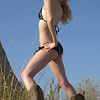 45surf cowboy canyons mountain bikini swimsuit model 45surf hot 285,..,5.,5.