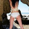 malibu_swimsuit_model_matador_girl 420.34545 bikini model swimsuit model cowboy boots hot pretty nikon beauty beautiful hot