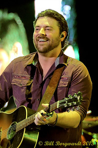Chris Young - Brad Paisley 2013