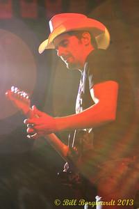 Brad Paisley 2013