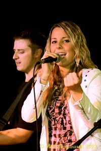 Lisa Nicole & Jason Thomas - special featured artists from BC