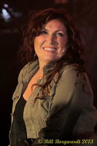 Jo Dee Messina at Cook