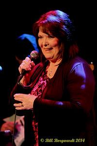 Joyce Smith - Carroll Baker - Century Casino