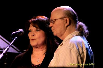 Joyce Smith & Andy Greatrix - Carroll Baker - Century Casino