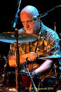 Drums - Carroll Baker - Century Casino