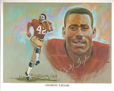 Charley Taylor 1969 High's
