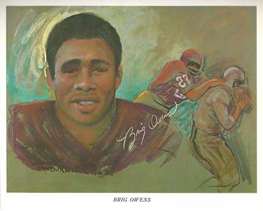 Brig Owens 1969 High's