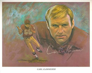 Carl Kammerer 1969 High's