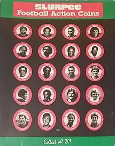 1984 Slurpee Display Board West Edition