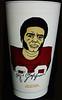 Roy Jefferson 1972 Slurpee Cup