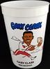 Gary Clark 1991 7-Eleven Super Big Gulp Cup