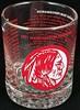 Redskins 1971 Glass