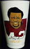 1973 Slurpee Cups Larry Brown