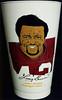 1973 Slurpee Cups Larry Brown