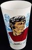 Billy Kilmer 1975 MSA Cup