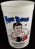 Mark Rypien 1991 7-Eleven Super Big Gulp Cup
