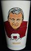 Sonny Jurgensen 1972 Slurpee Cup