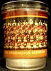 1986 Shell Oil Redskins Team Picture Mug