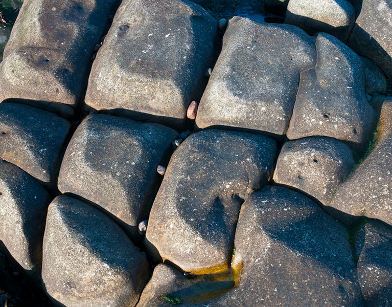 Rock form