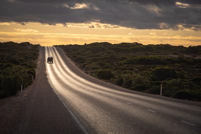 Western Australia, 2017