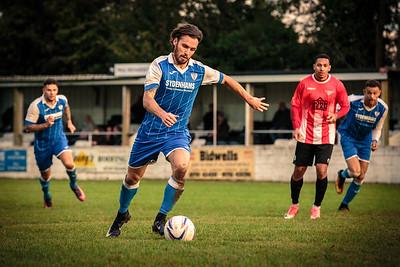 Odd Down v. Bitton, Western League Premier, 07/10/2017