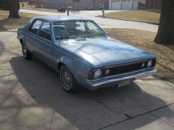 Oddball cars for sale (CL, eBay and the like)  [Archive] - Page 14