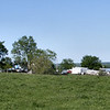 My Environment from Across the field Looking to the Northeast.