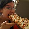 Vegan Nacho Pizza
