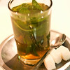 Moroccan Sweet Mint Tea